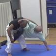 サンボの技